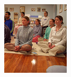 Image result for image sri chinmoy centre meditation