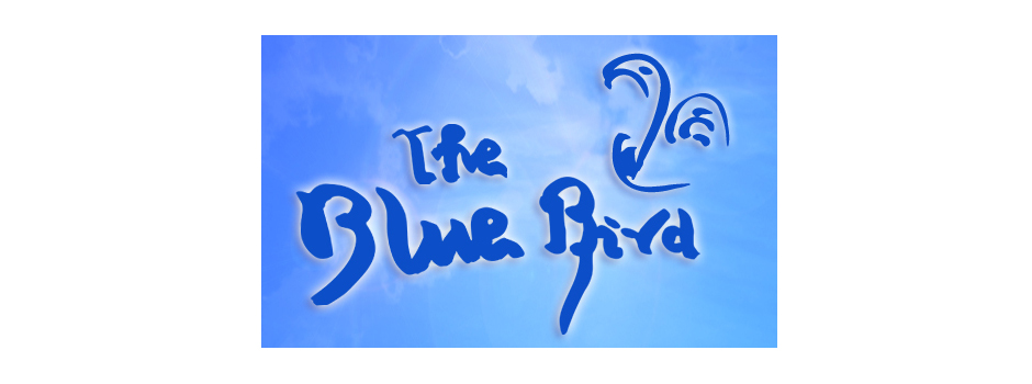 Welcome to The Blue Bird vegetarian café